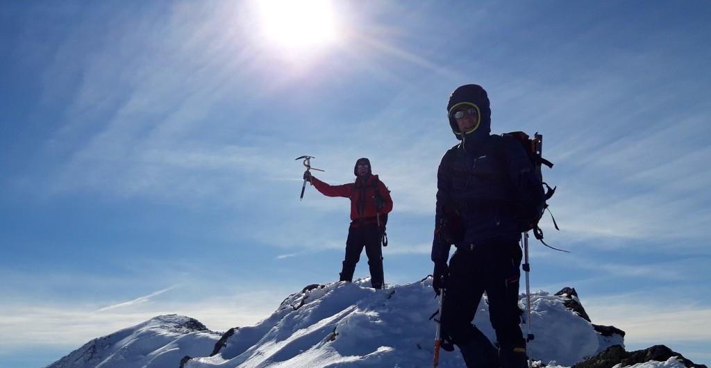 Montaña Palentina-P.N. Fuentes Carrionas: Pico Espiguete+Pico Murcia