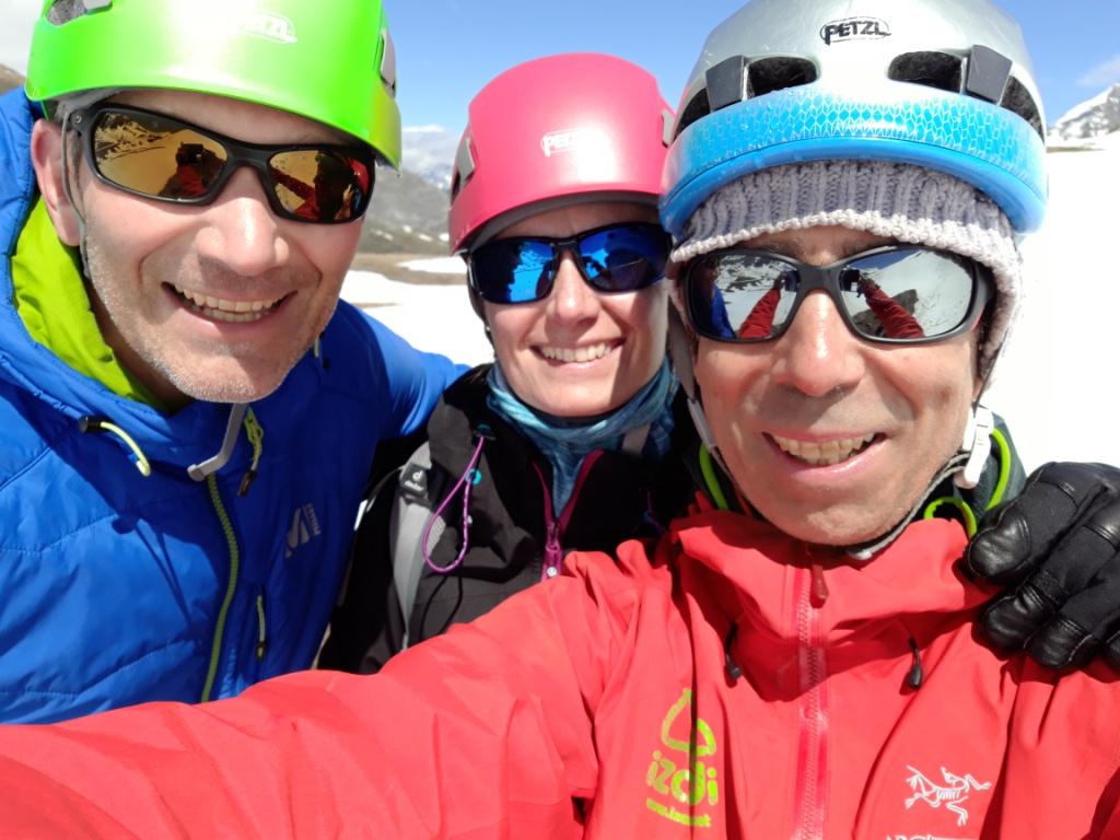 Altos Pirineos-Gavarnie: Curso de alpinismo