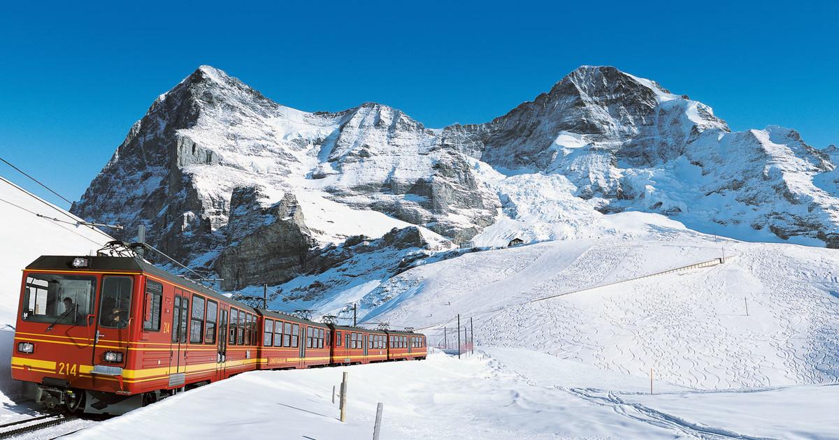 Junfraujoch
